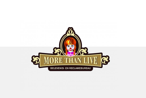 More Than Live – YOUR CREATIVE AGENCY – Rotterdam