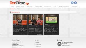 Tec Time TV