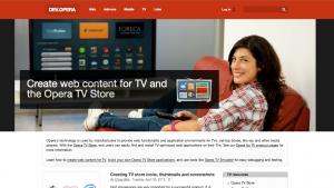 Opera TV (Sony)