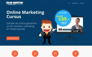Online Marketing Cursus