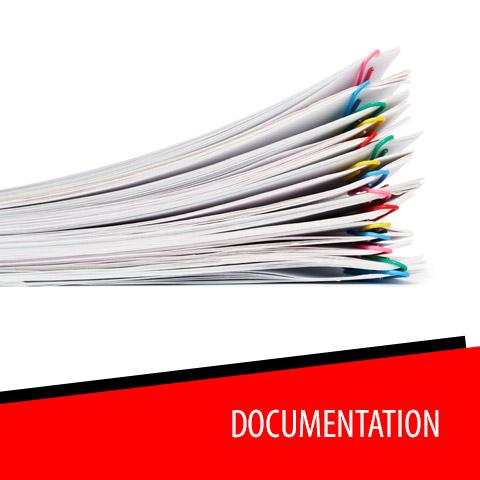 PHP & API Documentation