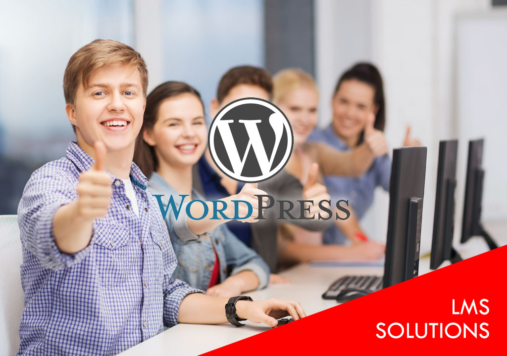 WordPress and the LMS universe