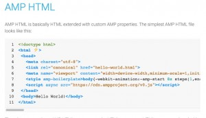 AMP-WP Tweaks & Tips