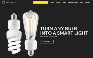 Turn any bulb into a smart light – emberlight