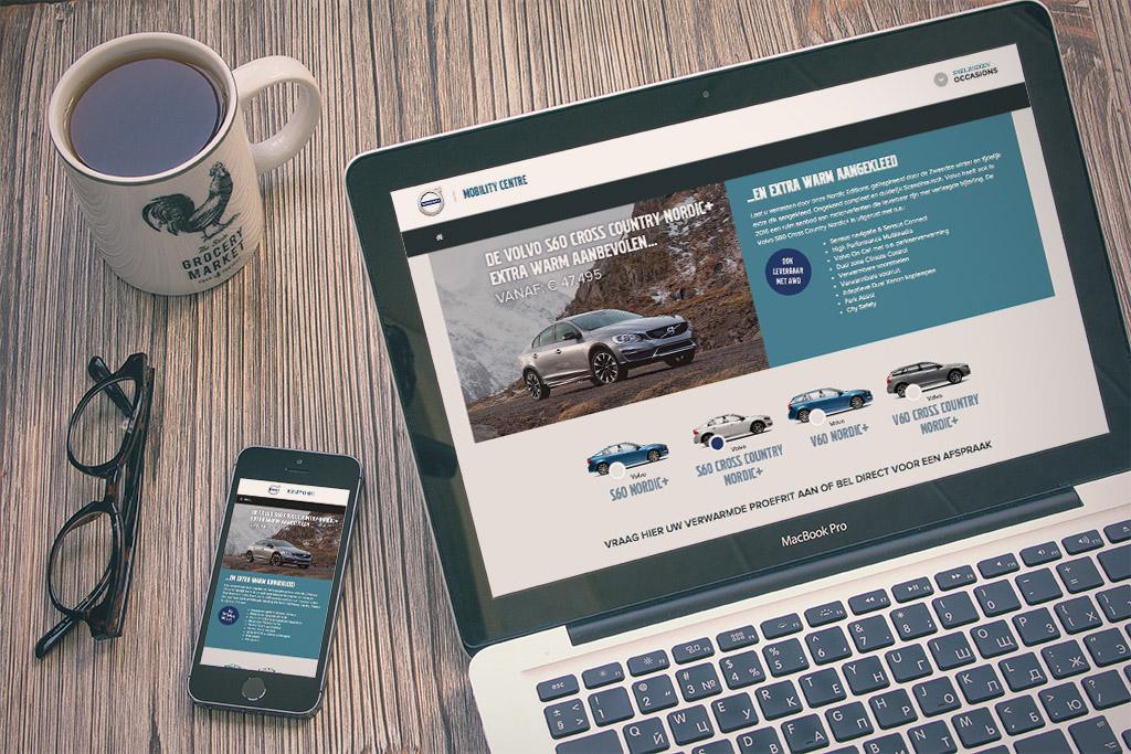 Volvo Retailer