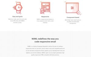 Responsive Emails with MJML