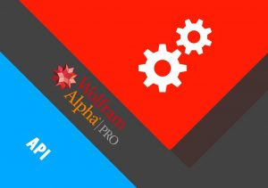 Empower your website with Wolfram Alpha