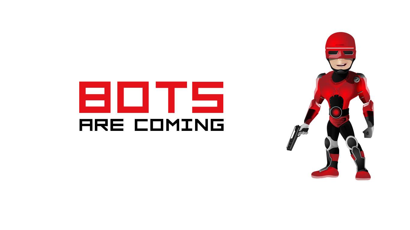 Bottr – The World's Simplest Bot Framework