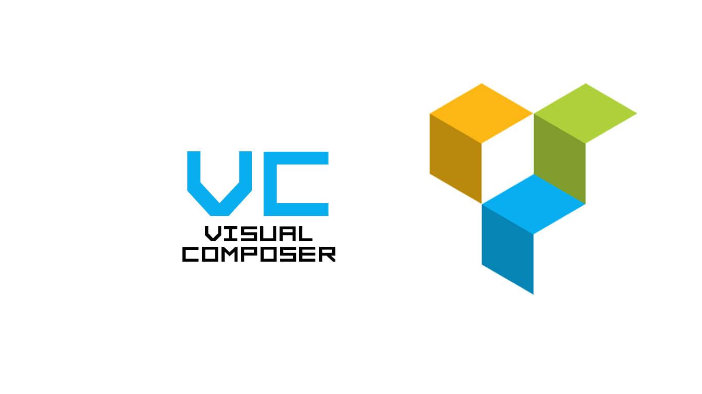 WP REST API rendered output & Visual Composer