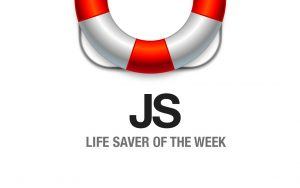 Javascript Life Saver of the Week – uniqueID