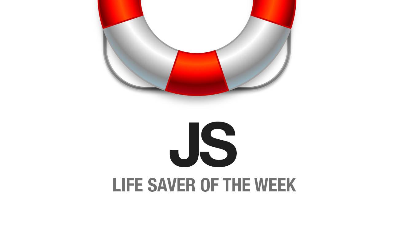 Javascript Life Saver of the Week – uniqueID