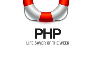 PHP Life Saver of the Week – preg_replace_callback