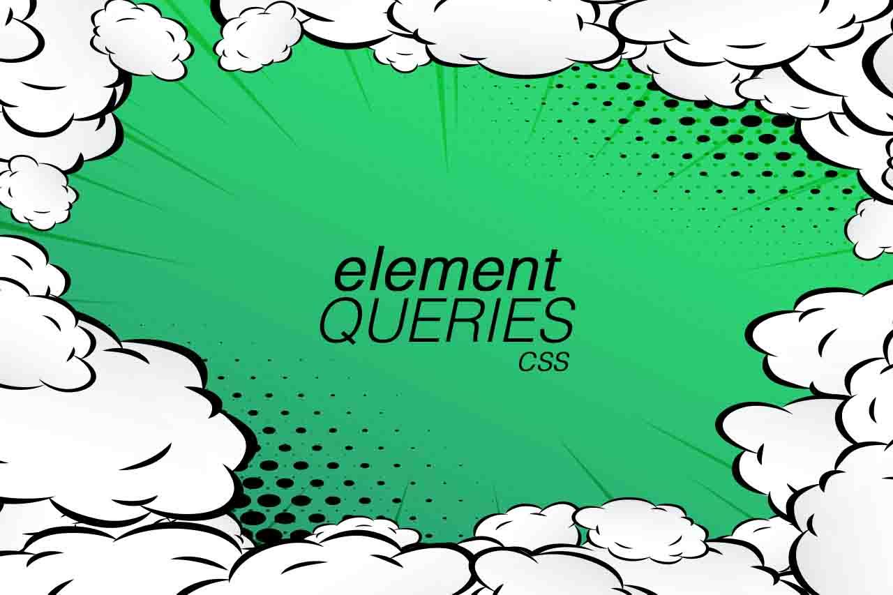 Lets fix the short comings of current CSS integrations – EQCSS / Element queries