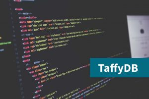 A simple javascript database – TaffyDB