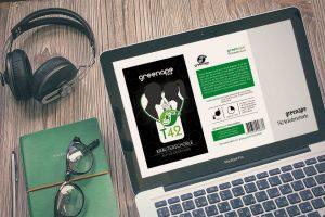 GreenApe T42 Kräuterschorle – Kräutertee