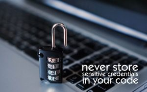 Never store sensitive credentials in your code again – PHP dotenv