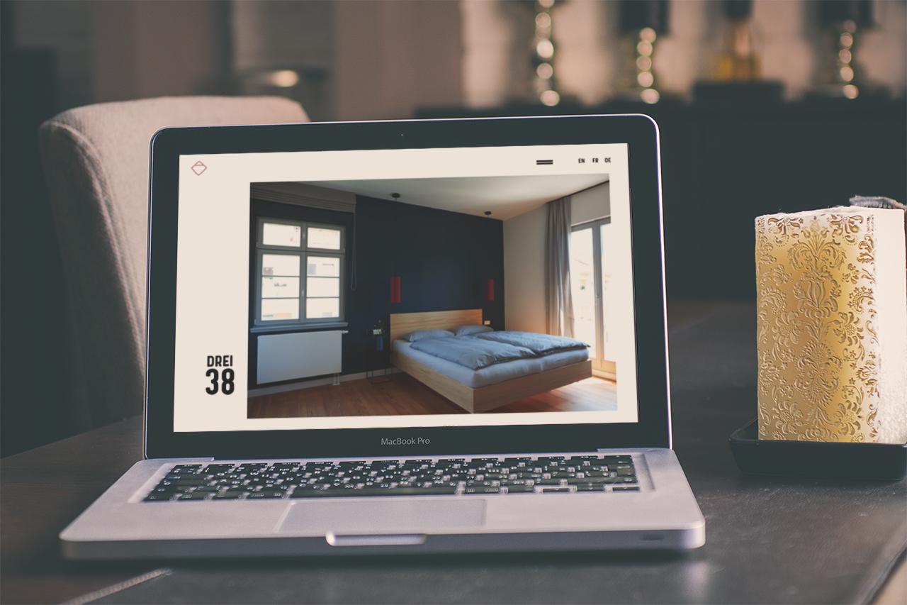 Villa Anna Speyer – Bed & Breakfast 2.0