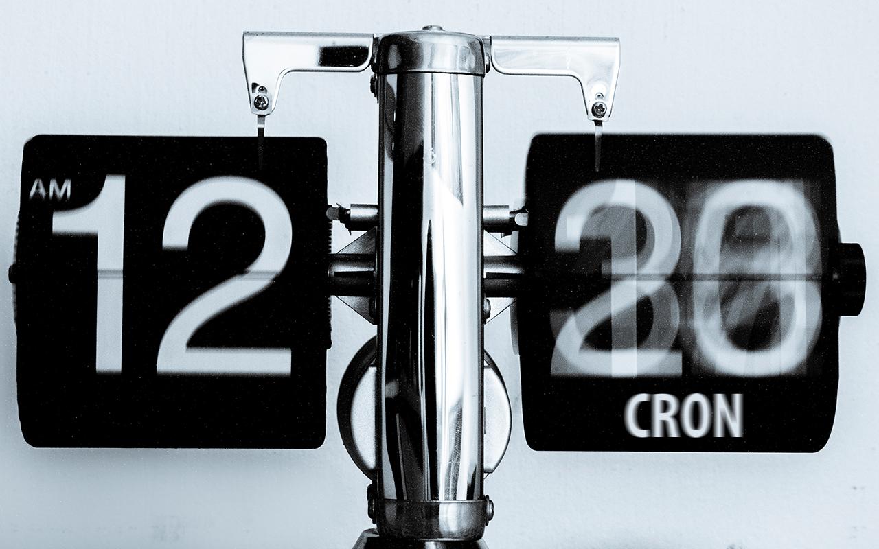 Cron / Crontab Tips Collection