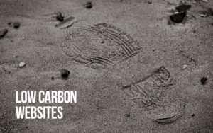 Building Low Carbon Websites