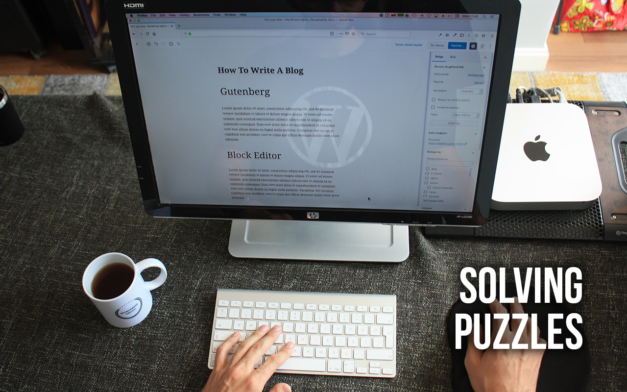 How to access Gutenberg Block Text-Selections / Text-Formats and other Mysteries