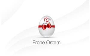 Frohe Ostern / Happy Easter